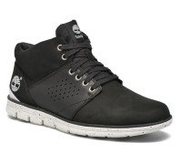 Bradstreet Half Cab Sneaker in schwarz
