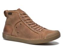 Trigastic Sneaker in beige