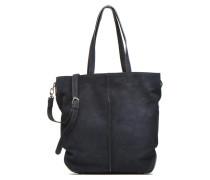 TIMBLE STREAM Cuir Cabas Handtaschen für Taschen in blau