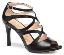 Wence Sandalen in schwarz