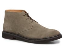 U DAMOCLE B Stiefeletten & Boots in grau