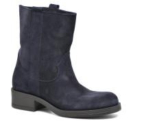 L.5.Entour Stiefeletten & Boots in blau