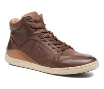CROSSOVER Sneaker in braun