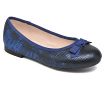 Mnalegral Ballerinas in blau