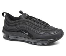 W Air Max 97 Sneaker in schwarz