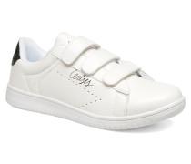 Brooklyn Sneaker in weiß