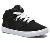 Motley MidKids Sneaker in schwarz
