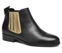 Vissia Stiefeletten & Boots in schwarz