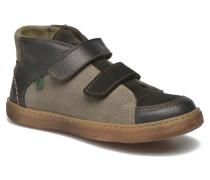E056 Kepina Sneaker in grau