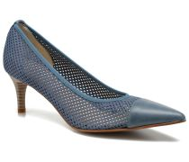 Rayan 666 Pumps in blau