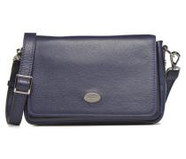 BUNI Dutch M Porté travers Handtaschen für Taschen in blau