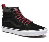 SK8Hi MTE Sneaker in schwarz