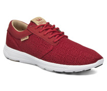 Hammer Run Sneaker in rot