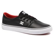 Trase M Sneaker in schwarz