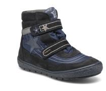 GIANNIEE Stiefeletten & Boots in schwarz