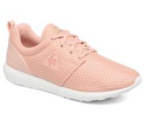 Dynacomf W Feminine Mesh Sneaker in rosa