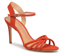 AJILIinNUB Sandalen in orange