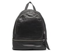 Lotta7 Rucksack in schwarz