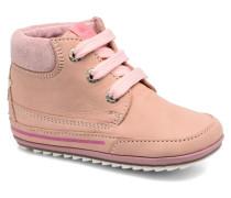 Sana Stiefeletten & Boots in rosa