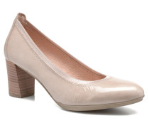 Elba Pumps in beige
