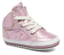 Suzette Sneaker in rosa