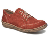 Neele 02 Schnürschuhe in rot