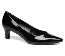 Verone Pumps in schwarz