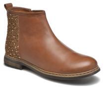 Picpus Back Stain Stiefeletten & Boots in braun