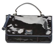 MILENA Handbag Handtaschen für Taschen in weinrot