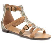 Plitz Sandalen in mehrfarbig