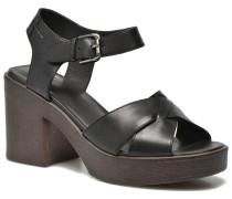 MARVA 4141101 Sandalen in schwarz