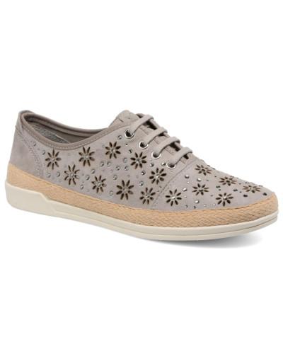 Ludina Sneaker in grau