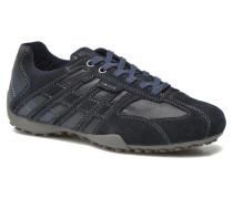 U SNAKE K U4207K Sneaker in blau