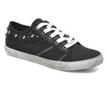 Syd Sneaker in schwarz