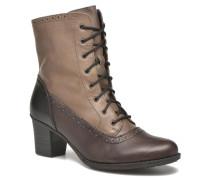 Marta Z7644 Stiefeletten & Boots in grau