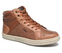 J Garcia B. C J64B6C Sneaker in braun
