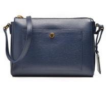 NEWBURY POCKET CROSSBODY Handtaschen für Taschen in blau
