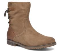 Margaux Stiefeletten & Boots in braun