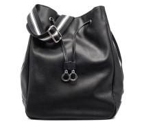 Ornella Shoulderbag Handtaschen für Taschen in schwarz