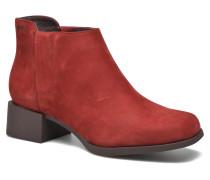 Kobo 400111 Stiefeletten & Boots in rot