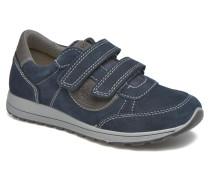 Grim Sneaker in blau