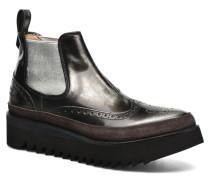Lena 4 Stiefeletten & Boots in grau