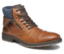 Kal 33312 Stiefeletten & Boots in braun