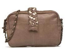 PIVO Leather Crossbody bag Handtaschen für Taschen in beige
