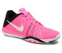Wmns Free Tr 6 Sportschuhe in rosa