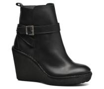 Zote Stiefeletten & Boots in schwarz