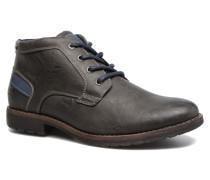 Léonce Stiefeletten & Boots in grau