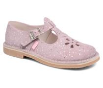 Dingo Ballerinas in rosa