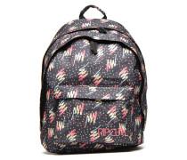 Double Dome Rucksäcke für Taschen in mehrfarbig