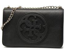 Carly Crossbody M Handtaschen für Taschen in schwarz